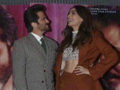 Anil Kapoor Would Like To Make His First Film As Director With Daughter Sonam Kapoor