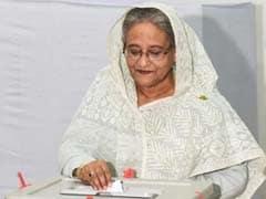 Bangladesh Elections 2018:  সাধারণ নির্বাচনের প্রাথমিক ফলাফলে অনেকটা এগিয়ে হাসিনা