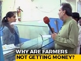 Video: Why Are Farmers Unhappy In Madhya Pradesh? We Visit A Bank