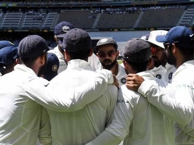 "India vs Australia: Virat Kohlis ""Selection Blunders"" In Perth Baffle Sunil Gavaskar"