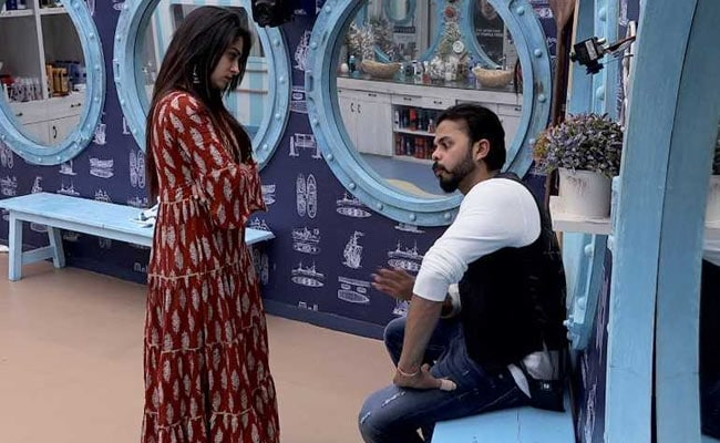 Bigg Boss 12, Day 93, Written Update: Will Dipika Kakar's Decision To Save Karanvir Vohra Affect Her Friendship  With Sreesanth?