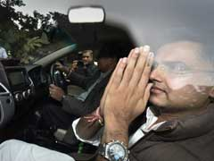 Sachin Pilot's Appeal For Calm As Race For Chief Minister Fuels Protests