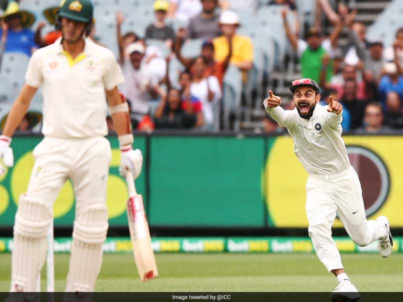 India vs Australia: India Win Third Test By 137 Runs, Retain Border-Gavaskar Trophy