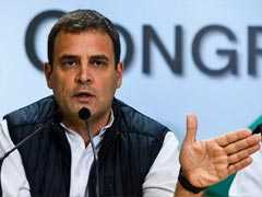 Rahul Gandhi To Decide, Says Congress, Facing Tough Choice In 2 States