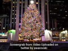 How An Ice Skate Salesman Made Rockefeller Center A Christmas Destination
