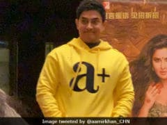Aamir Khan's Event Cancelled In China After Organisers Fail To Inform University: Reports