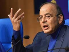 "Arun Jaitley, In US For Treatment, Attacks ""Compulsive Contrarians"""