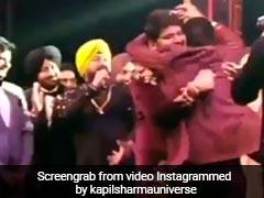 कपिल शर्मा की शादी पर चंदू को आया इतना प्यार, लुटा डालीं नोटों की गड्डियां- देखें Video