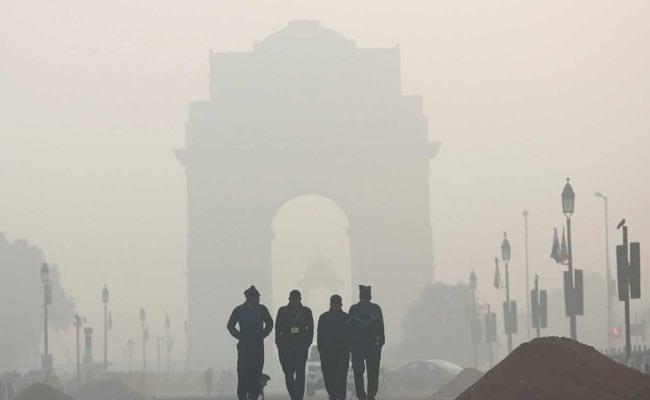 Delhi Records Third Lowest Minimum Temperature In 50 Years In December