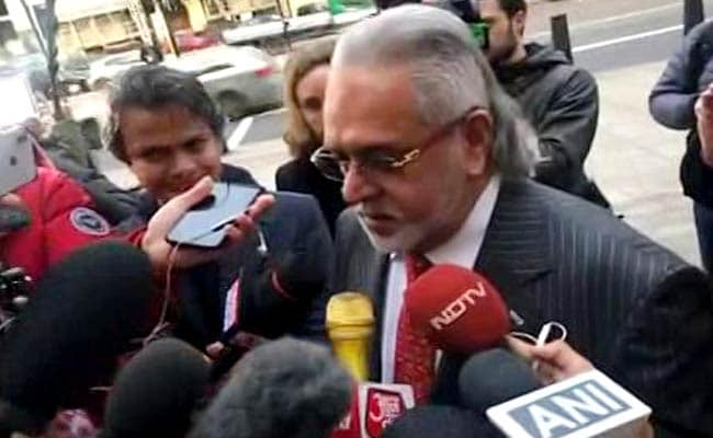 COVID-19 Could Impact Timescale For Vijay Mallya's Extradition To India