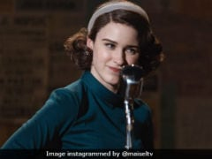 <i>The Marvelous Mrs Maisel</i> Team On Creating The Perfect-Imperfect New York Heroine