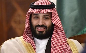 US Senate Votes To Condemn Saudi Crown Prince For Jamal Khashoggi Killing