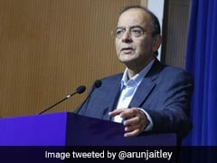Differences Either Get Settled Or RBI Governors Make Way: Arun Jaitley