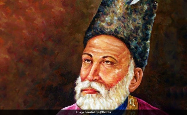 Mirza Ghalib: महान शायर मिर्ज़ा ग़ालिब की शायरी के बिना जिंदगी अधूरी है, पढ़ें उनके 10 शेर