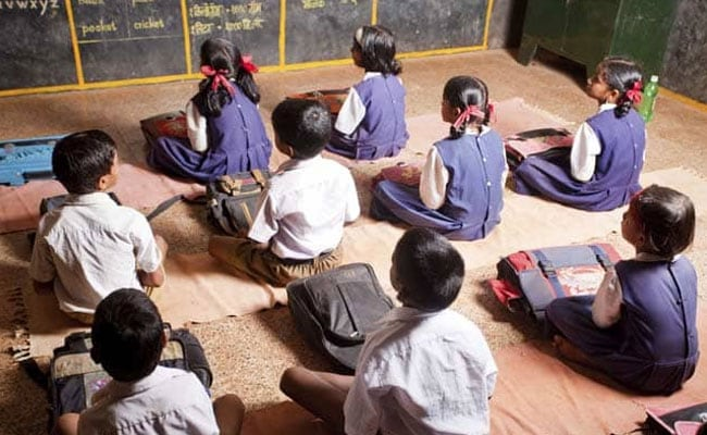 This School Teaches Sanskrit ''Shlokas'' And Quranic Verses To Muslim Students