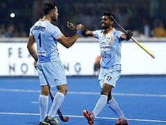 Hockey World Cup: India Outclass Canada To March Into Quarterfinals