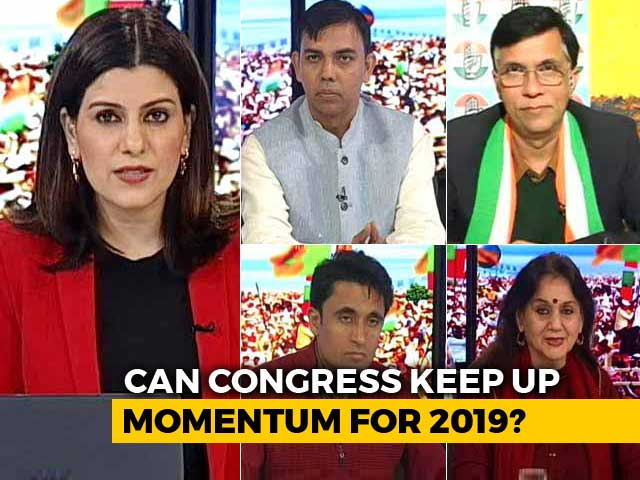 Video : Will Rahul Gandhi Go For Generational Change Or Stick To Status Quo?
