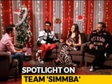 Video: In Conversation With Team <i>Simmba</i>