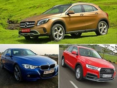 Discounts And Offers On Luxury Cars In India In December 2018