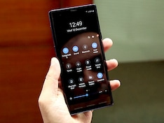 Samsung's One UI First Look