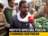 Video : NDTV Special: All-Day Coverage Of Farm Distress Across India