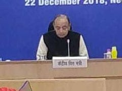 GST Council Meeting Highlights: Movie Tickets, Video Games To Be Cheaper, Says Arun Jaitley
