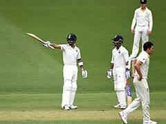 India vs Australia Highlights, 2nd Test Day 2: Virat Kohli, Ajinkya Rahane Fifties Put India Ahead On Day 2