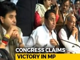 Video : Results Pending, Drama In Madhya Pradesh As Congress Pings Governor