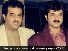 This Then And Now Pic Of Anil Kapoor With Brothers Boney And Sanjay Kapoor Is Pure Gold