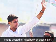 "BJP Silent On Sachin Pilot, Says Horse-Trading Allegations ""Fabricated"""