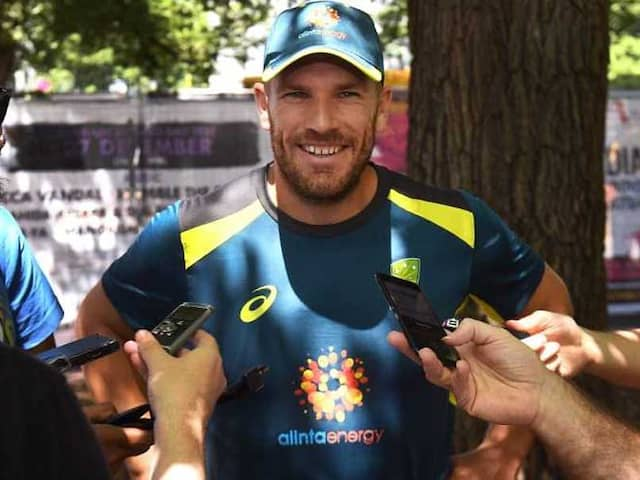 Pat Cummins Always Delivers When Chips Are Down: Aaron Finch