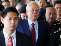 Former Malaysian PM Razak, 1MDB Ex-CEO Face Fresh Corruption Charges