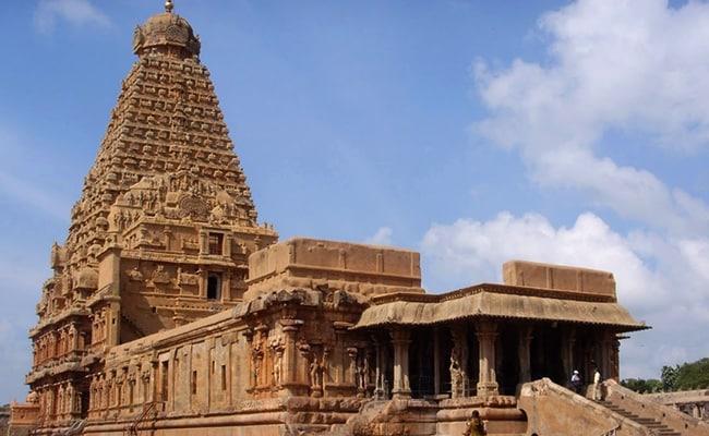 பெரிய கோயிலில் 'தியான நிகழ்ச்சி'… இடைக்காலத் தடை… இடமாற்றம்!
