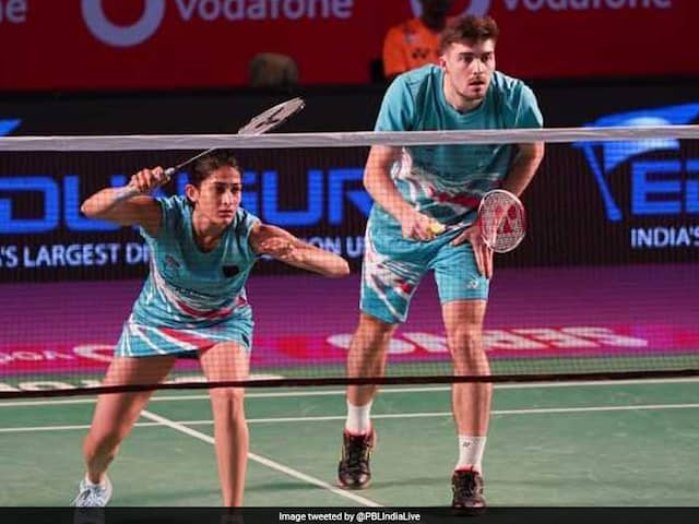 Premier Badminton League: Awadhe Warriors Beat Pune 7 Aces 4-3