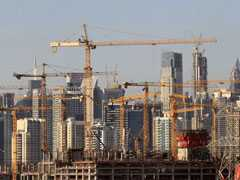 Towers Half-Empty, Project Sites Silent: Dubai Builders Feel Market Woes