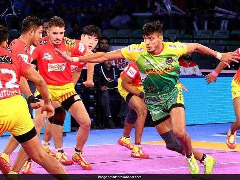 Pro Kabaddi League: Gujarat Fortunegiants Hammer Patna Pirates, Dabang Delhi Thrash Telugu Titans