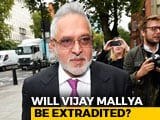 Video : UK Court May Decide On Vijay Mallya's Extradition Today