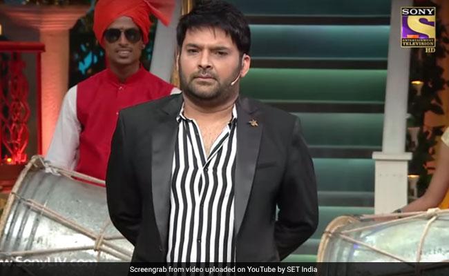 The Kapil Sharma Show Review: रणवीर-दीपिका की शादी से रूठे कपिल शर्मा, हंसा-हंसाकर दुखाया पेट... देखें Video