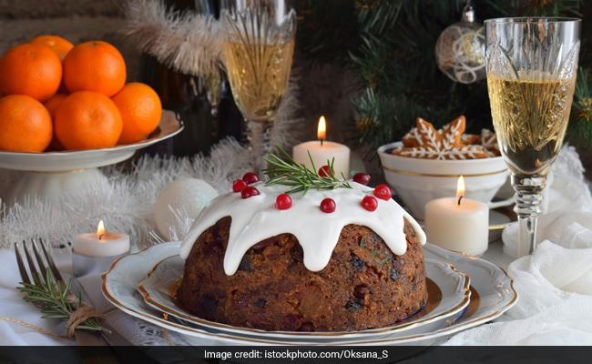 Christmas 2018: How To Make A Christmas Plum Cake