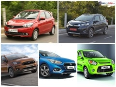 Gudi Padwa 2019: Carmakers Offer Special Discounts In April
