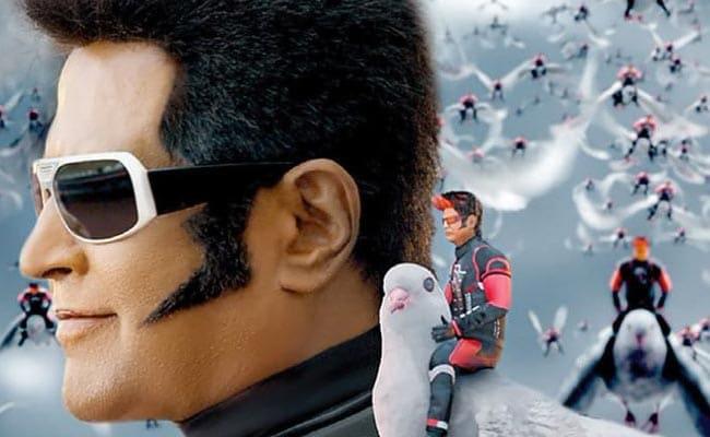 2.0 Box Office Collection Day 14: रजनीकांत की 'Robot 2.0' ने आमिर की 'दंगल' को पछाड़ा, अब तक कमाए इतने करोड़