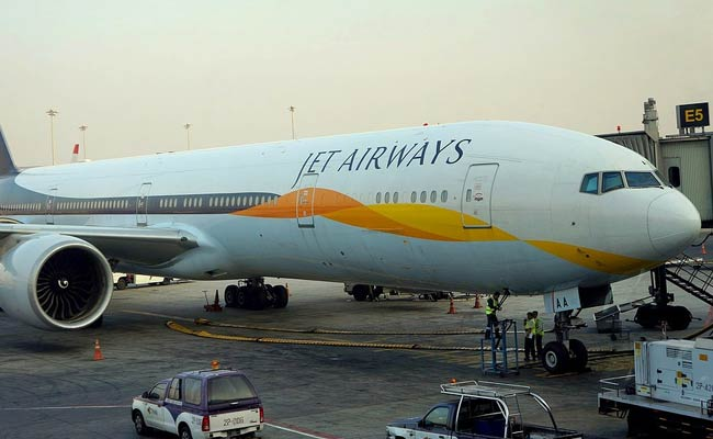 Jet Airways Chairman Naresh Goyal Seeks Rs 750-Crore Funding From Etihad