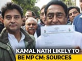 Video : Kamal Nath In Madhya Pradesh, Contest Not Over In Rajasthan: Sources