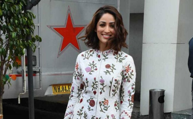 5 Ways You Can Wear The Floral Trend Seen On Yami Gautam