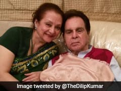 "Dilip Kumar ""Lessee"" Of Bandra Plot For 999 Years, Say Property Trustees"