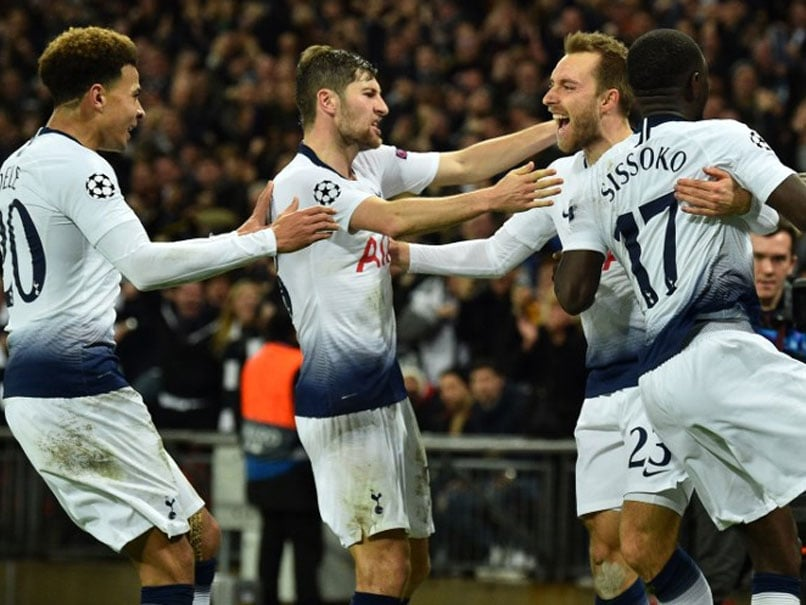 Premier League: Buoyant Tottenham Hotspur Aim To End Arsenal