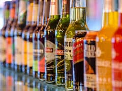 Alcohol To Be Delivered Online In Madhya Pradesh Under New Excise Policy