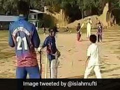 VIDEO: कश्मीर के 7 वर्षीय अहमद ने फेंकी कमाल की 'गुगली', स्पिन के जादूगर शेन वॉर्न ने यूं की तारीफ...