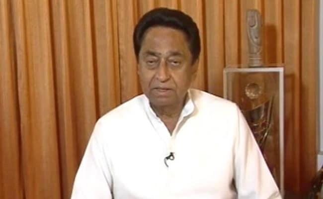 मध्य प्रदेश के मुख्यमंत्री कमलनाथ की मुसीबतों का 'खलनायक' कौन?