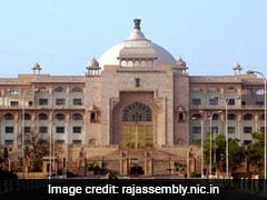 46 Lawmakers In Rajasthan Assembly Have Criminal Cases: Report